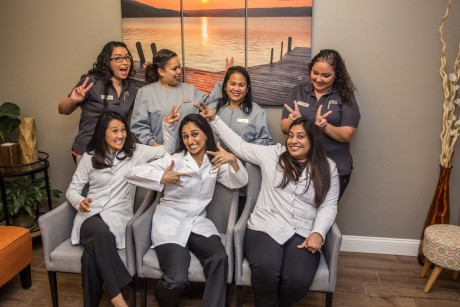 Foothill Square Dental Center - Our Team