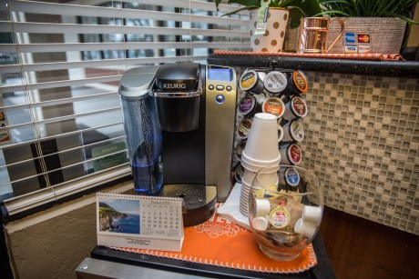 Foothill Square Dental Center - Complimentary Coffee