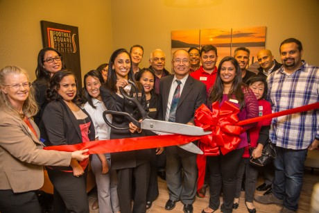 Foothill Square Dental Center - Grand Opening