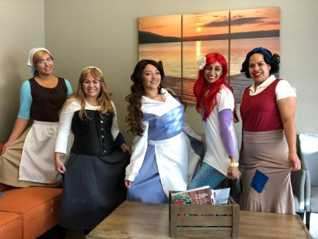 Foothill Square Dental Center - Staff